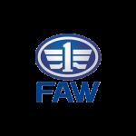 Generator Warehouse Supplier Icon: 1 FAW