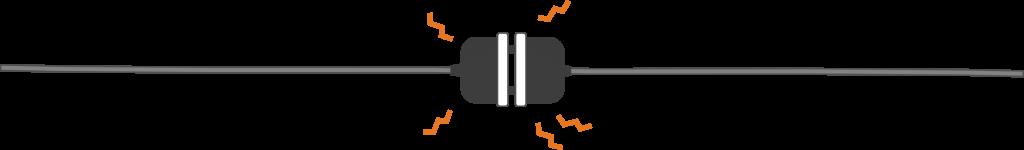 Generator Warehouse Plug Illustration