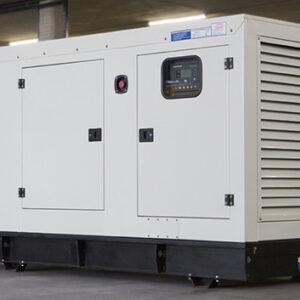 100kVA 3 Phase CUMMINS Powered Diesel Generator