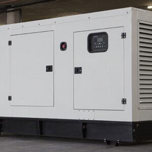 132kVA 3 Phase CUMMINS Powered Diesel Generator