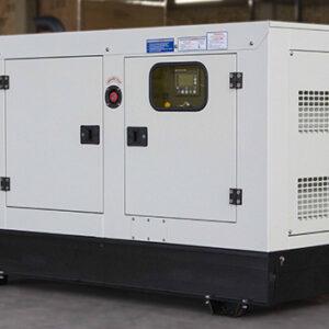 15kVA 3 Phase FAW Powered Diesel Generator