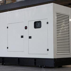 200kVA 3 Phase CUMMINS Powered Diesel Generator
