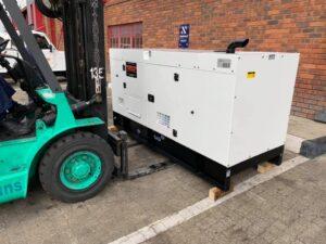 Generator Warehouse Gallery Image 6